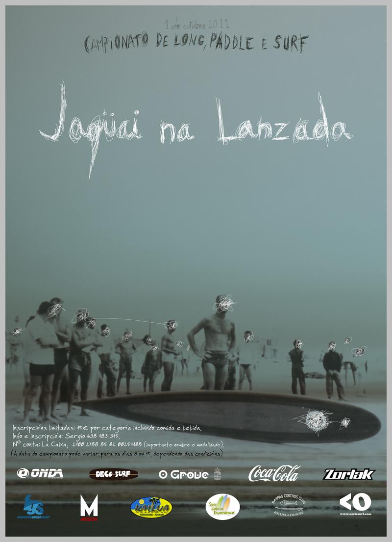 Jagüai na Lanzada – 2011
