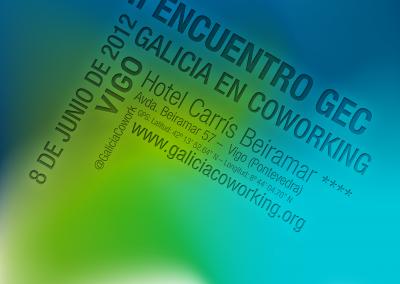 imagen II encuentro galicia en Coworking