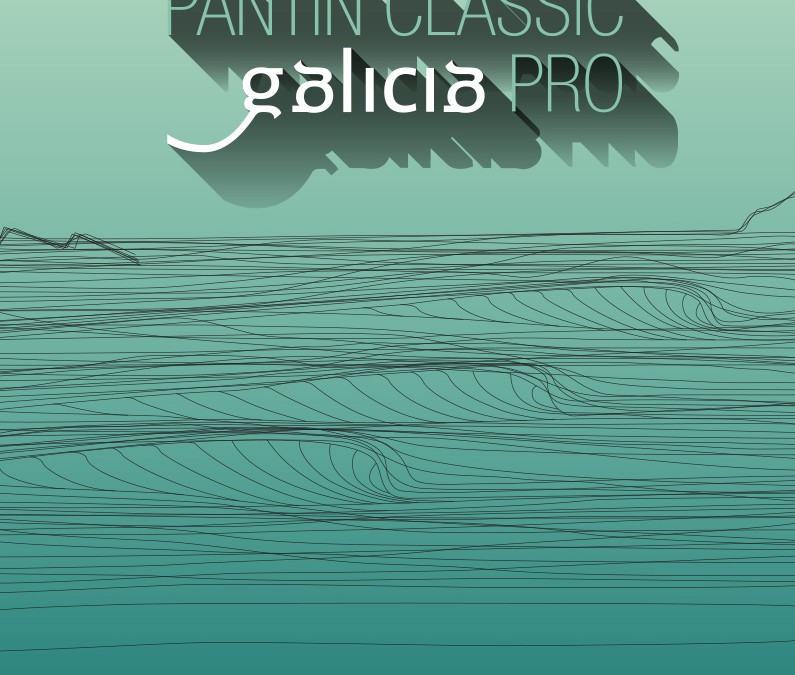 Pantín Classic Galicia Pro 2014