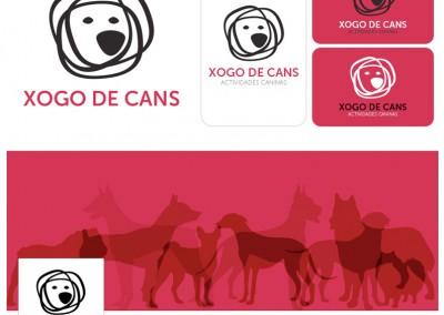 Xogo de Cans