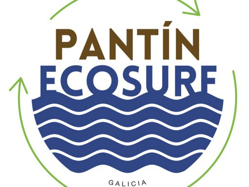 Pantín Eco Surf