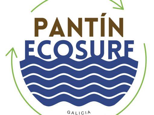 Pantín Eco Surf