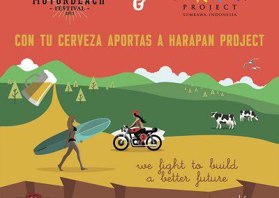 harapanProjectHUCHA