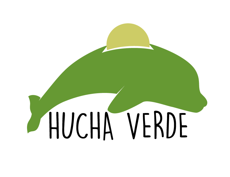 Hucha Verde
