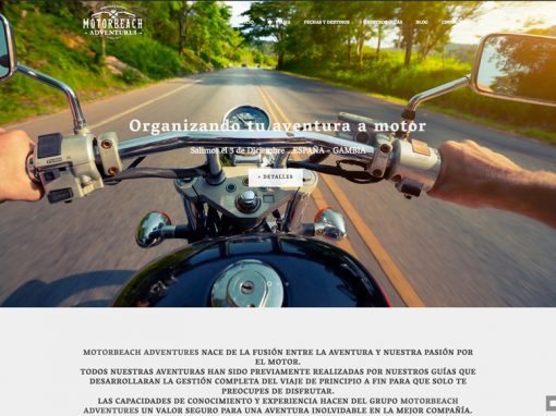 Motorbeach Adventures