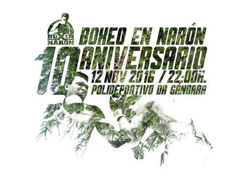 10 aniversario – Boxin Narón