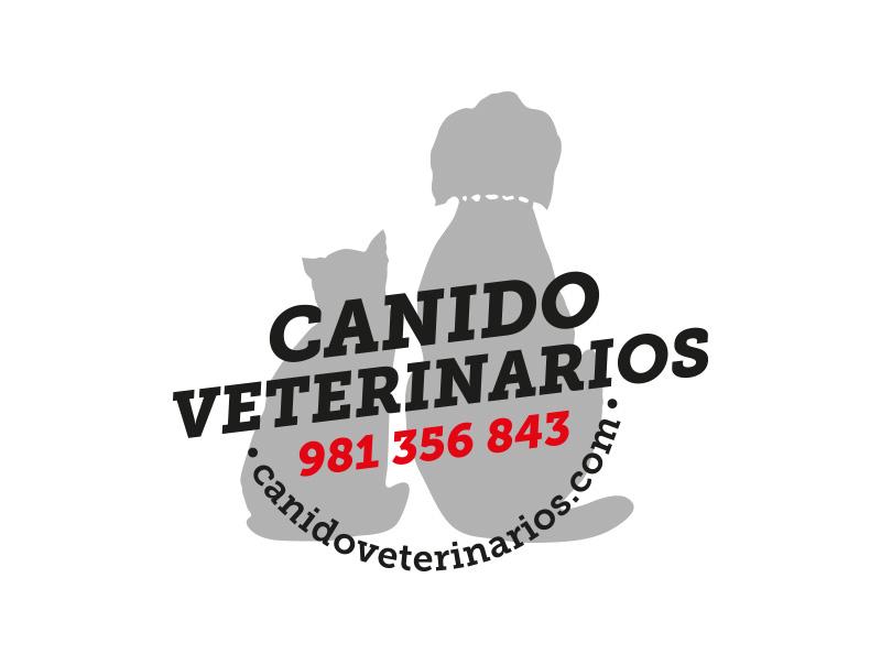 Canido veterinarios | web