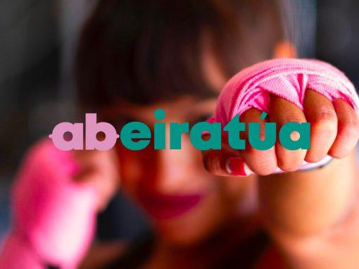 Abeiratúa | web y donaciones
