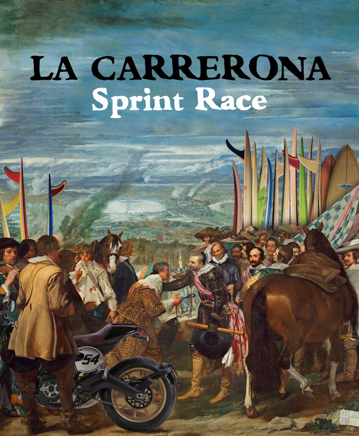 La Carrerona - Sprint Race