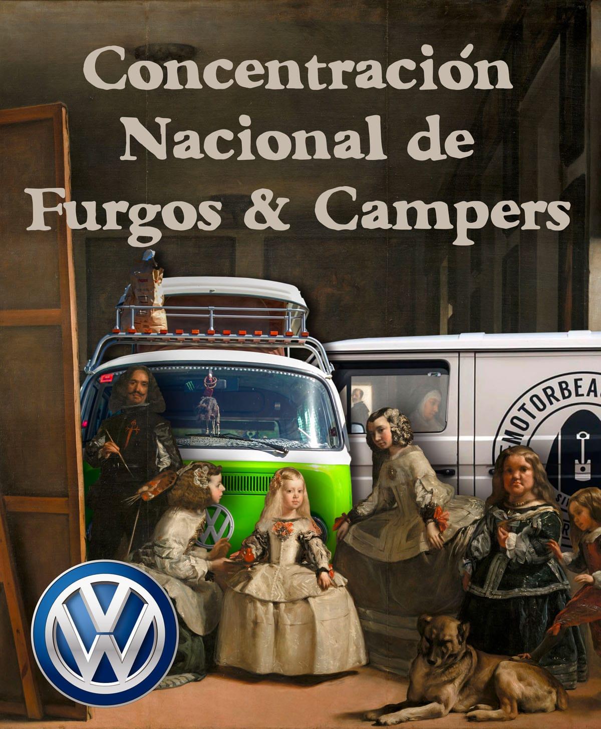 Furgos y Campers