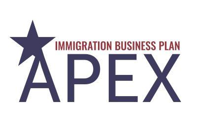 Apex immigration business plans