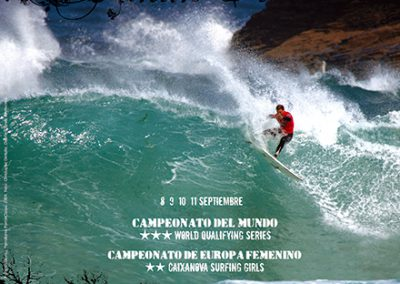 Poster Pantín Classic 2005