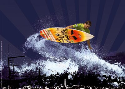 Poster Pantín Classic 2006