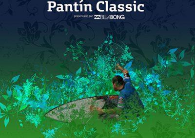 Poster Pantín Classic 2010