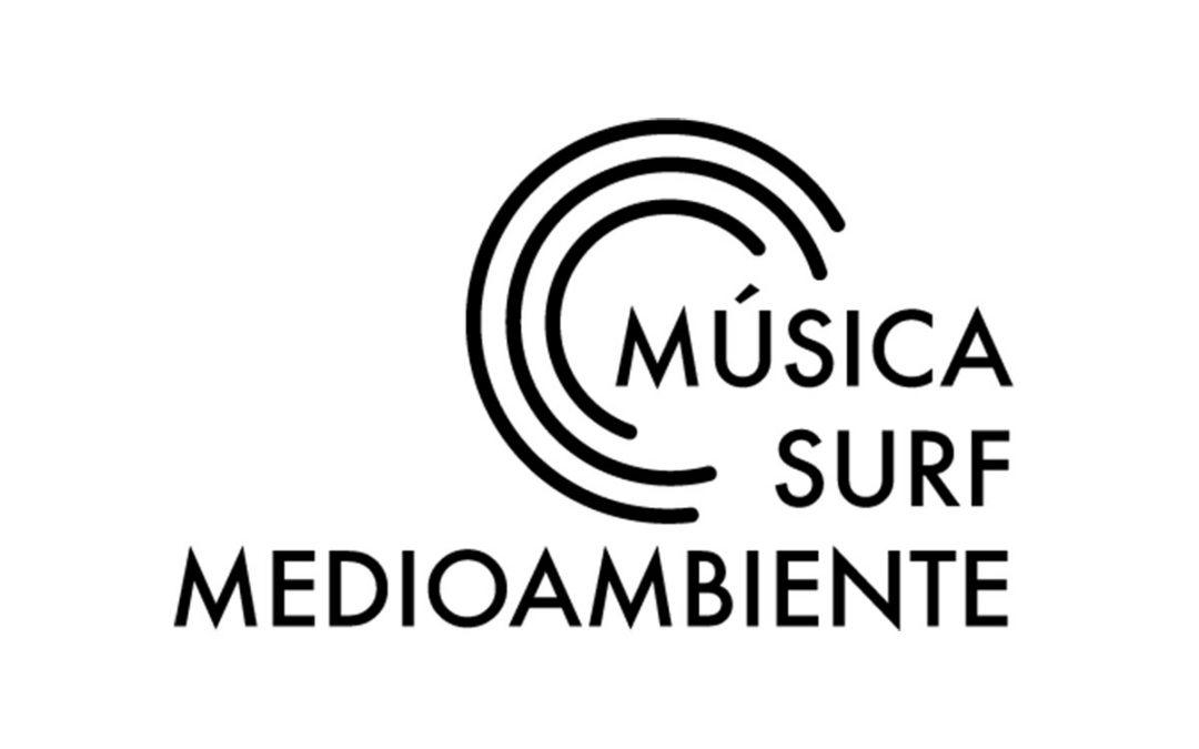 Música, Surf y Medio ambiente